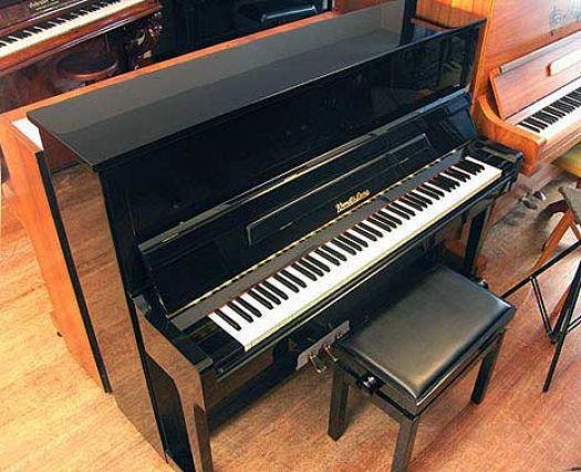Wendl und Jung Klavier