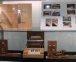 Modelle für Saitenaufhängung und Mechanik