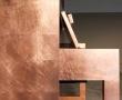 Vienna Modern Kupfer Seitenansicht