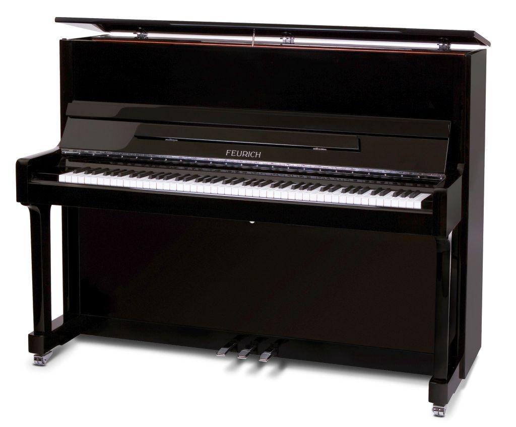 Farbe: Schwarz Chrom; Preis: 4.900.- €