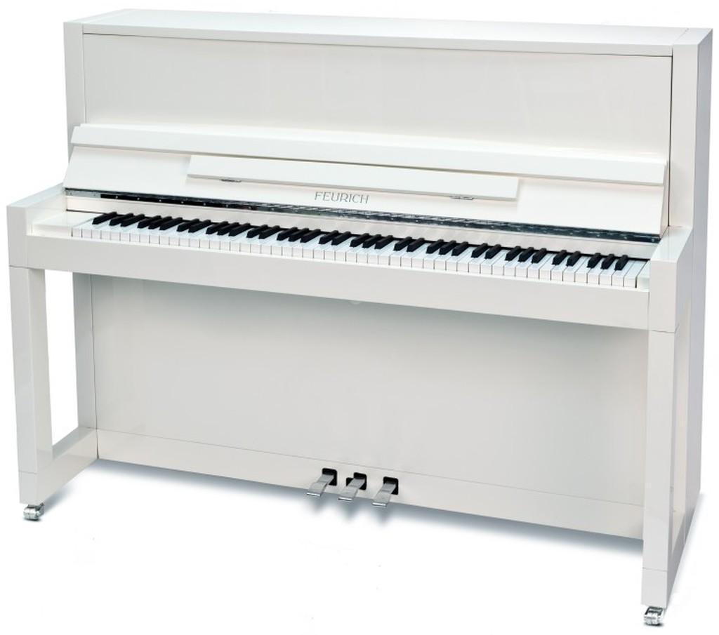 Farbe: Weiß Chrom; Preis: 4.190.- €