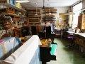 Werkstattraum