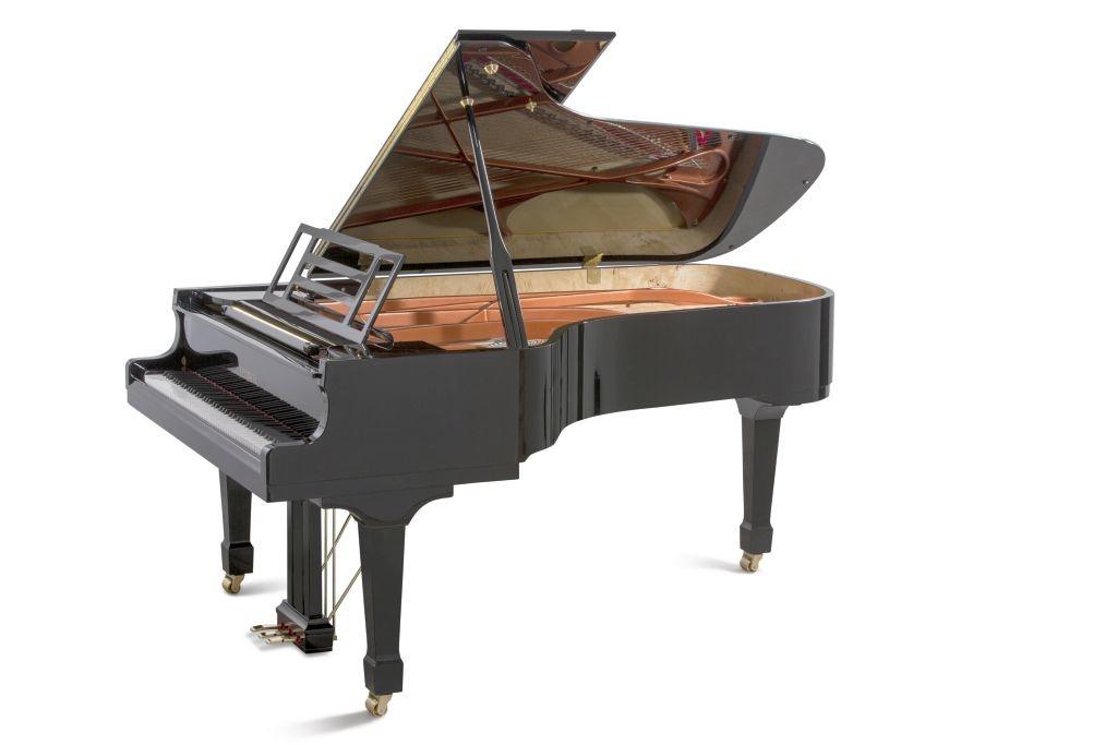 Klavier und Flügel Vermietung