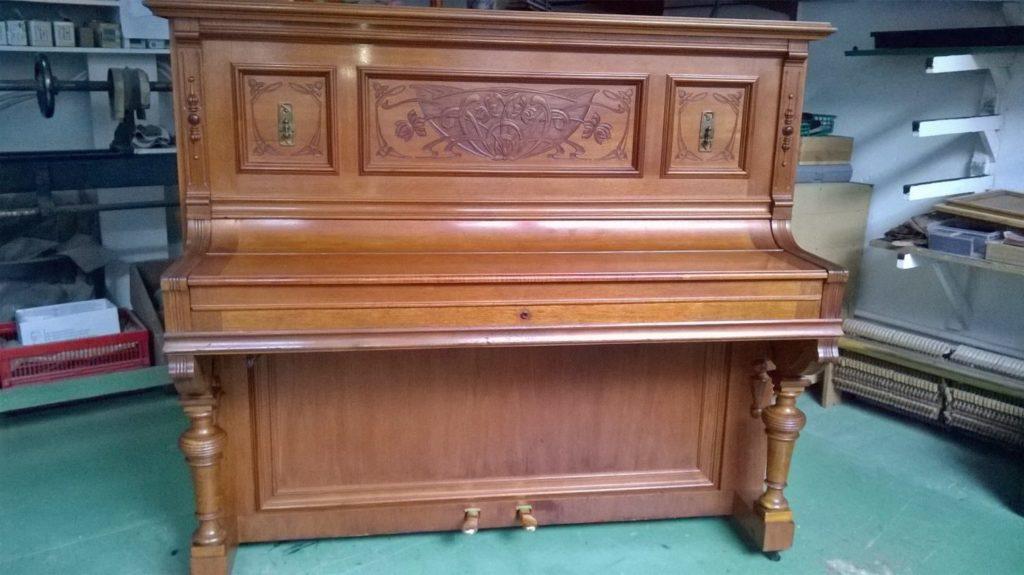 Kaufen, Mieten Klavier Karlsruhe