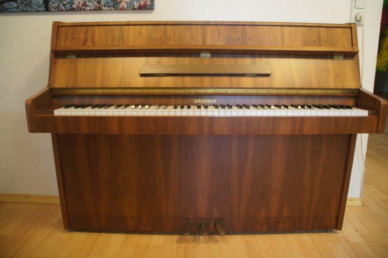 Farfisa Piano