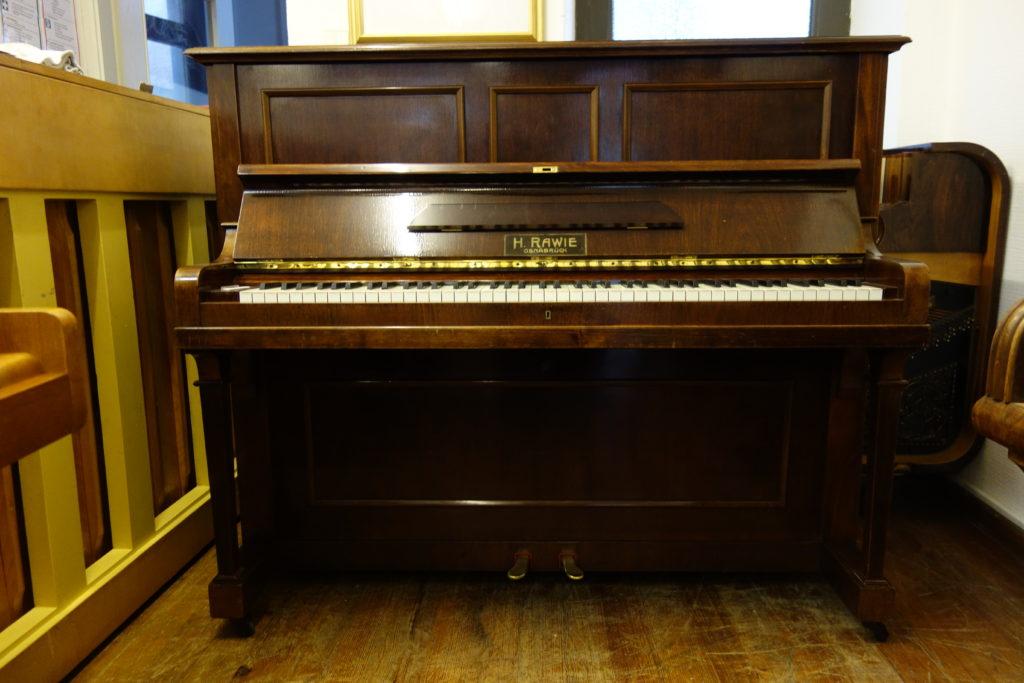 Rawie Piano