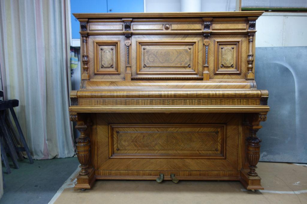 Knauss Piano